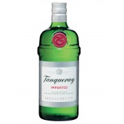 Gin Tanqueray  London Dry 0.70 L.