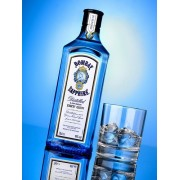 Gin Bombay Sapphire London Dry 0.70 L.