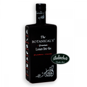 Ginebra The BOTANICAL´S Premium 0.70 L.