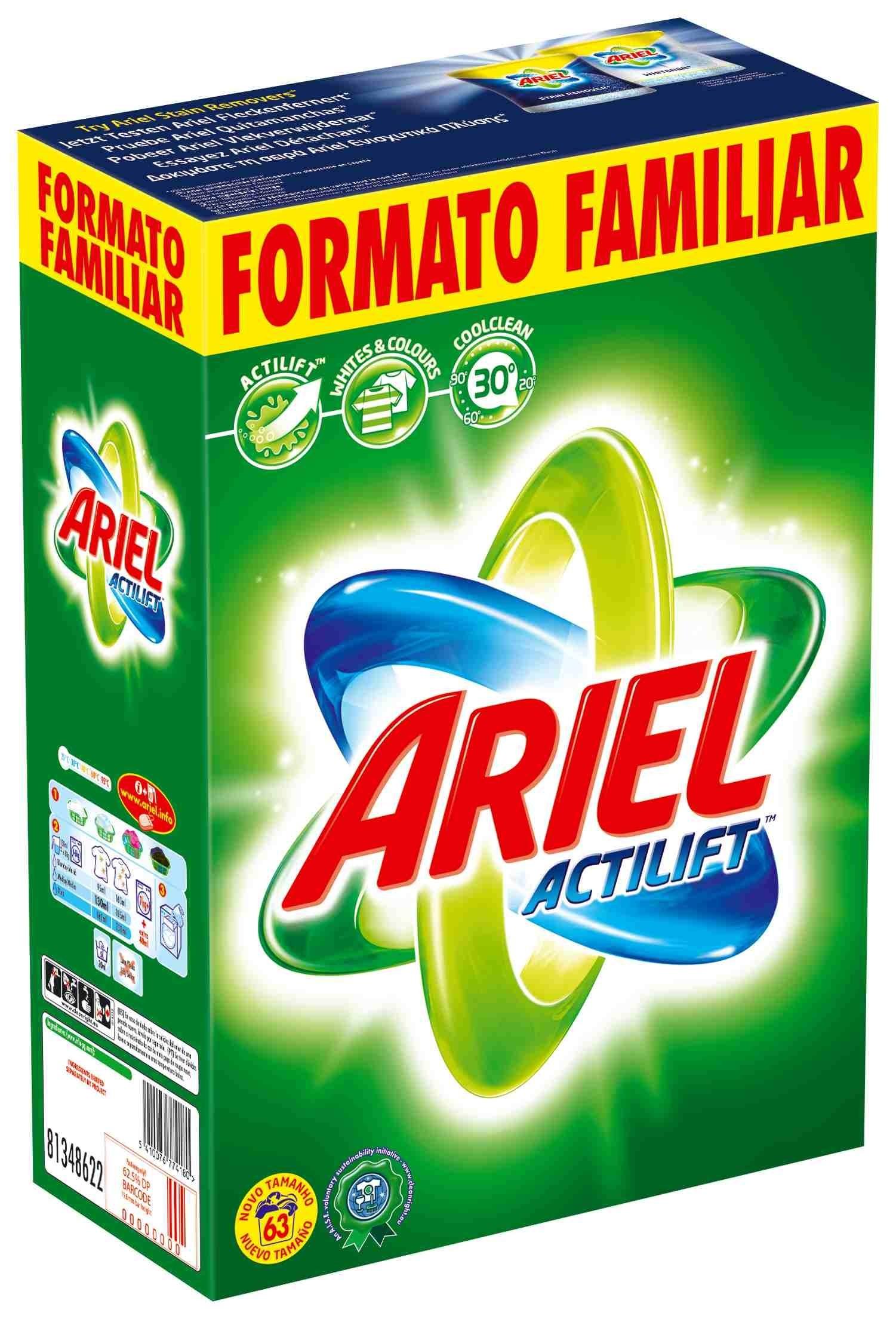 Comprar Detergente Suavizante Al Mejor Precio On Line  ~ Mejor Detergente Lavadora Calidad Precio