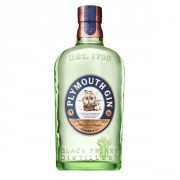 Ginebra Plymouth English Premium Gin 0.70 L.