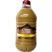Irish Cream Gulf garrafa Pet 3 L.