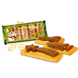 Galletas Chocoxmax