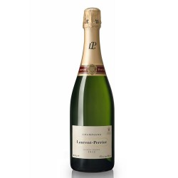 Champagne Laurent-Perrier Brut 3/4