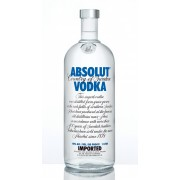 Vodka Absolut  0.70 L.