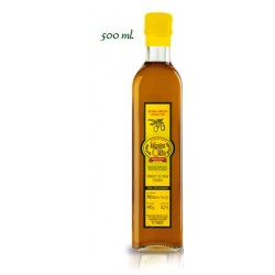 Aceite de Oliva virgen extra Orón botellín PET 500 ml.