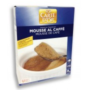 Carte D´or Mousse Café caja 750 g.