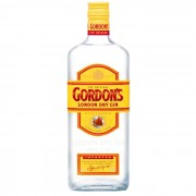 Ginebra Gordon's London Dry 1 L.