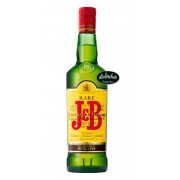Whisky J&B Scotch Blend 1 L.