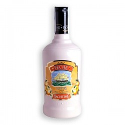 Whisky Peche Yachting 0.70 L.