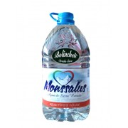 Agua Mineral Monssalus 5 L. PACK-2