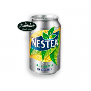 Nestea Limón light lata 330 ml.