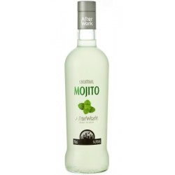 AfterWork Cocktail Mojito 0.70L.