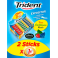 Chicles Trident Senses Lote 3 x 12 Tabletas a 1€
