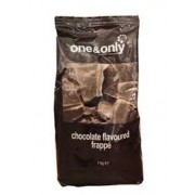 Frappé de Chocolate One & Only bolsa 1 Kg.
