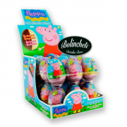 Huevos de chocolate Peppa Pig E/36