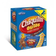 Galleta Chiquilin Ositos 12x120 grs.