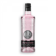 Gin Puerto de Indias Strawberry 0.70 L.