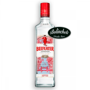 Gin Beefeater London Dry 1 L. 47°