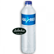 Aquarius 1500 ml.