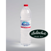Agua Mineral Monssalus 1,5L. PACK-6