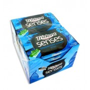 Chicles Trident Senses Peppermint Breeze 12 Tabletas