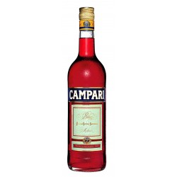 Licor Campari 1 Litro